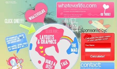 Whateverlife.com