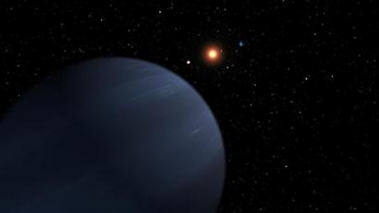 Cousin Planet