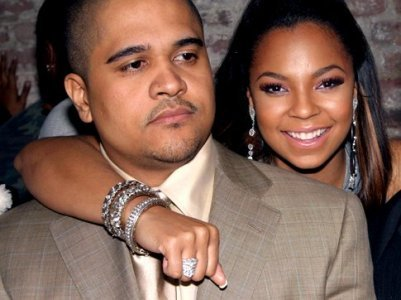 Irv and Ashanti