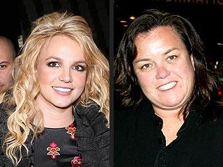 Rosie and Britney