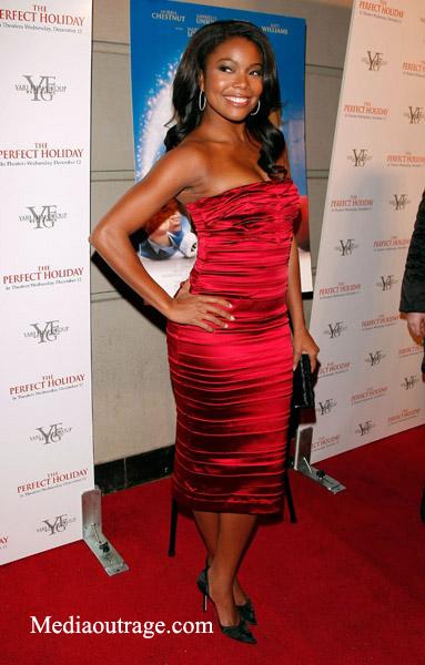Gabrielle Red