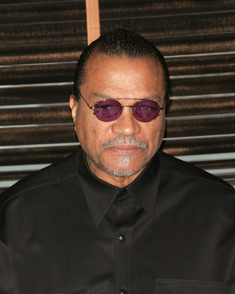 Billy Dee Williams - Photo Colection