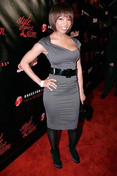 Elise Neal