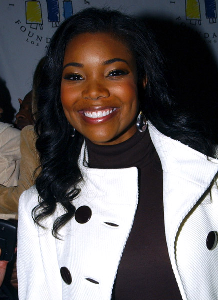 Lisa Storch College Fashionista Gabrielle Union attended the