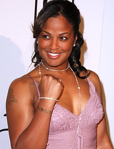 Laila Ali will join CBS's The Early Show as a contributing correspondent on ...