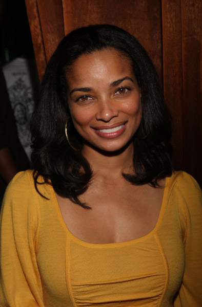 Rochelle Aytes - Picture