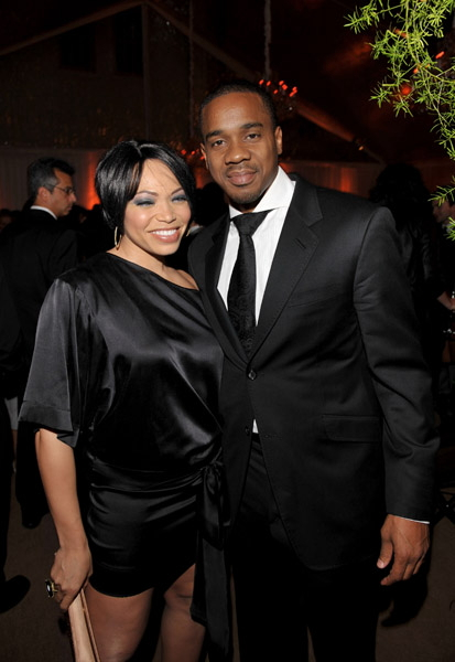 tisha campbell and duane martin blk 1 1 [Free Images] People, Children   Little Girls, Headgear, People   Look