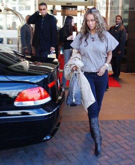 Tyra Banks Man: 2008 January 15 « Media Outrage