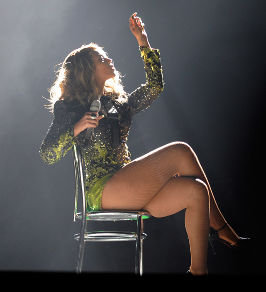 Apologise, Beyonce sexy legs and thighs