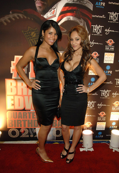 Brittany dailey and shelly rio media outrage braylon edwards celebrates 25th b day in vegas brittany dailey and shelly rio altavistaventures Image collections