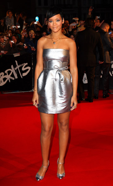 Rihannas big ass