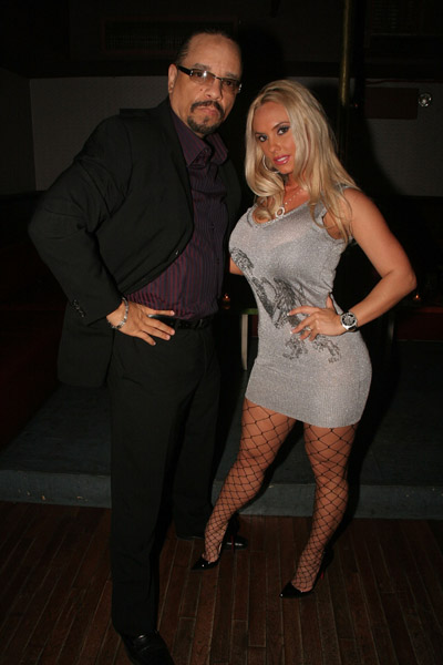 Coco and Ice T celebrate birthdays at Plumm « Media Outrage