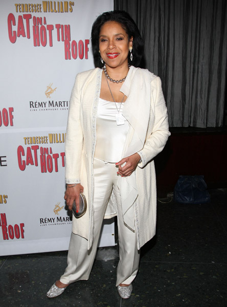 Phylicia Rashad - Images