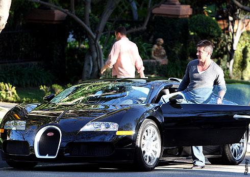 BugattiVeyron