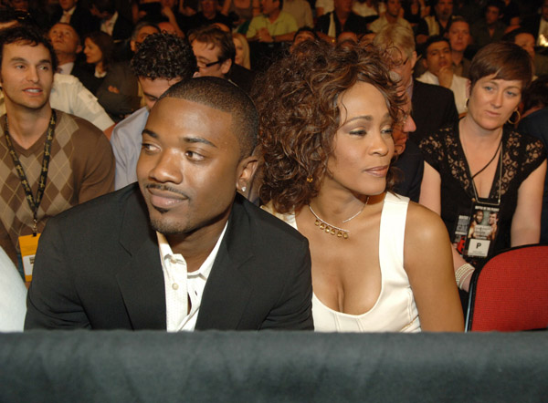 Ray J Talked about Relationship with Whitney Houston Just ...