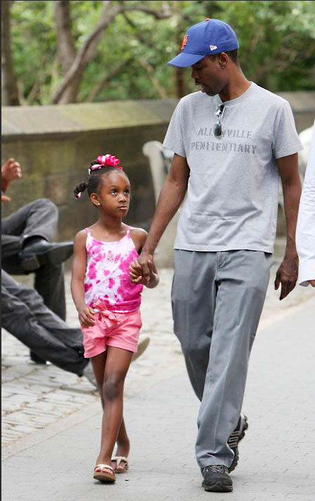 J Cole And His Wife Chris Rock « Medi...
