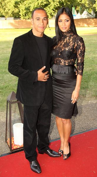 Carl Lewis Wife