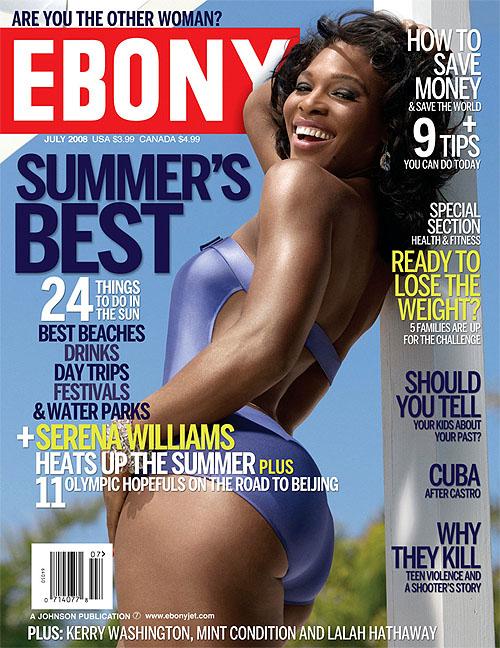 Ebony booty com