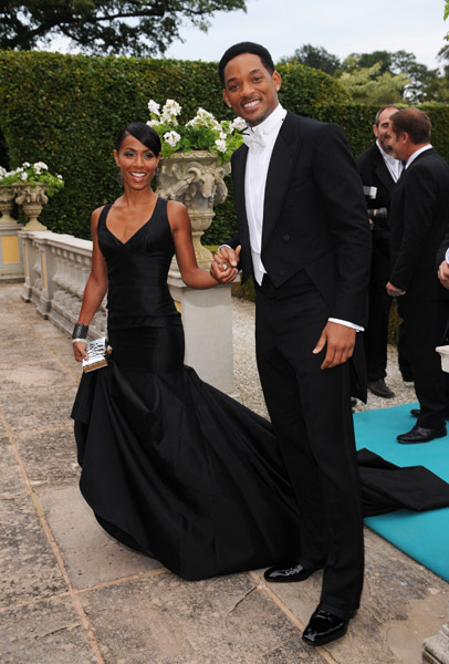 will smith family 2009. Check Out The Smith Family