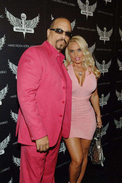 ice t wife darlene. Ice T Wife: ice t coco p