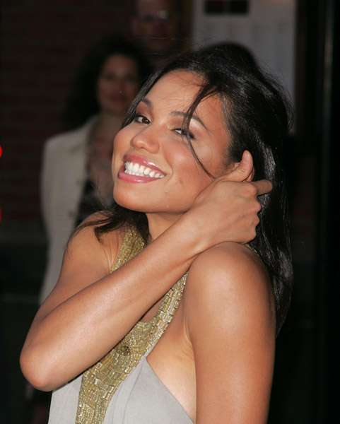 Jurnee Smollett - Picture Gallery