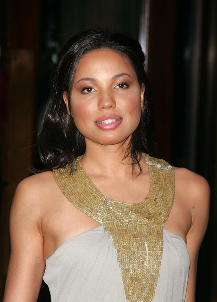 Jurnee Smollett - Wallpaper Colection