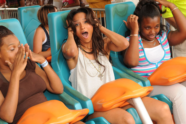 six flags rides names. On Saturday Ciara hit up Six