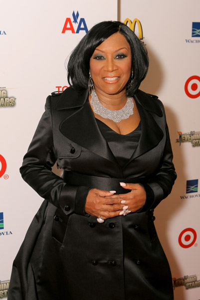 patti labelle richard king. Patti LaBelle performed at the