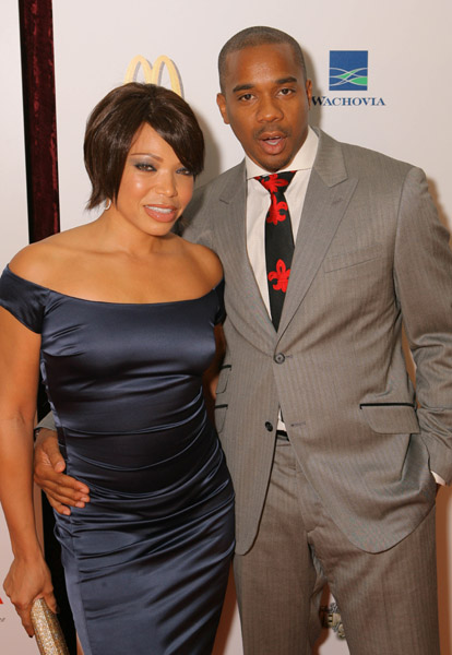 martin lawrence and tisha campbell dating What happened to tisha campbell-martin while and was it martin lawrence doing it last november actress tisha campbell quit the fox sitcom martin and.