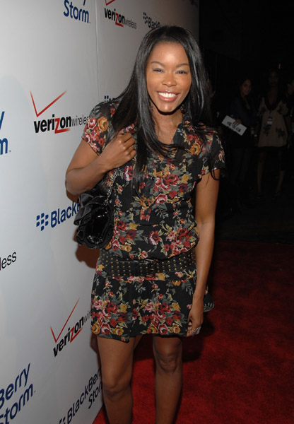 Golden Brooks - Picture Gallery