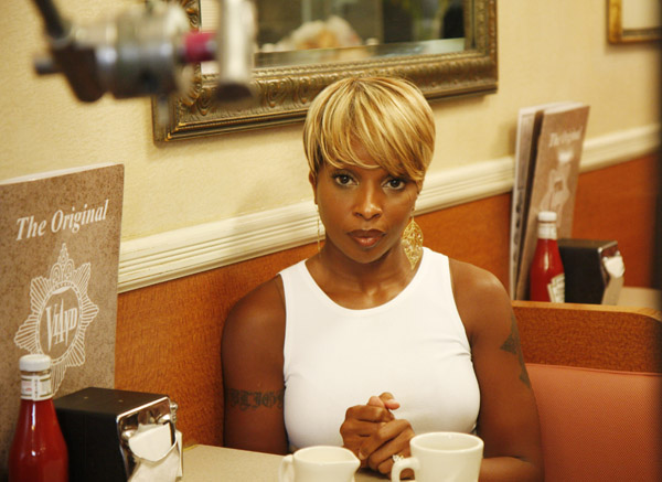 someone to love me mary j blige album. love me mary j blige album