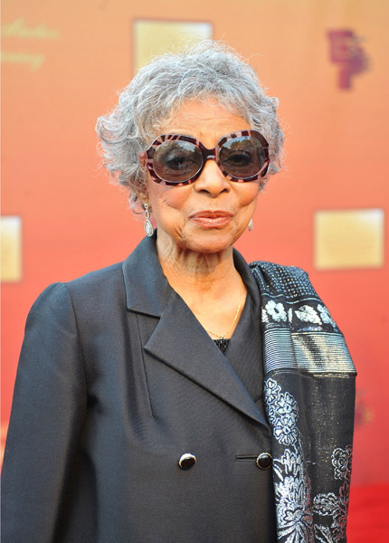 Ruby Dee - Photo Set