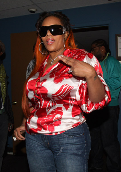 Hot Ghetto Stankin Mess Of The Day! « Media Outrage