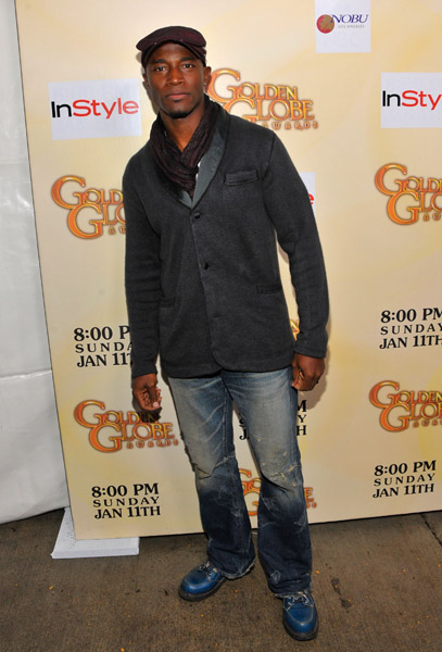 Taye Diggs « Media Outrage