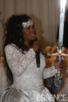 Junita Bynum Wedding Pictures 103