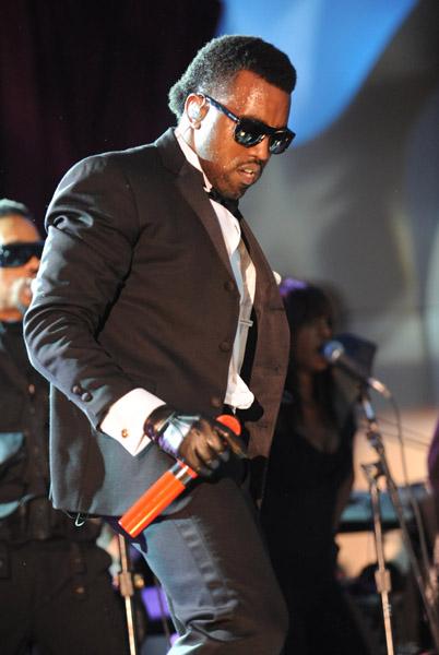 Usher 171 Media Outrage