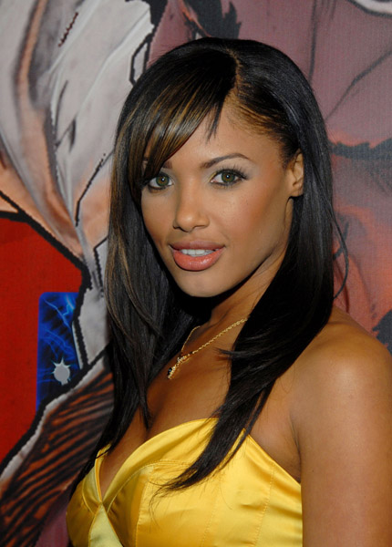 K.d. Aubert - Wallpaper