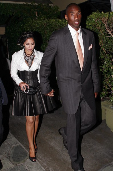 kobe bryant divorce kobe and vanessa bryant
