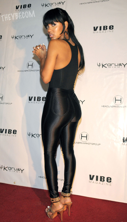 ciara tight pants