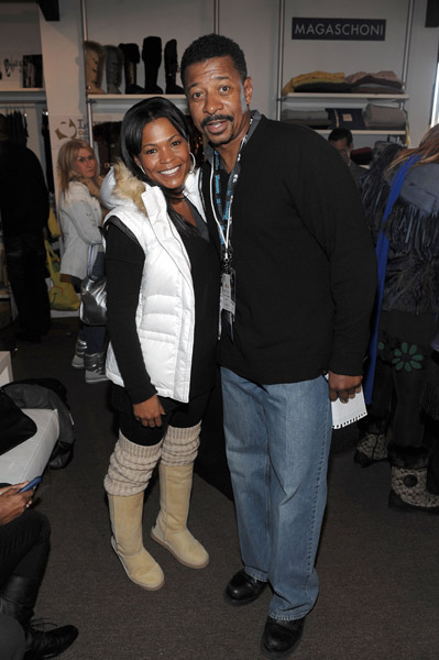 Robert Townsend - Images Actress