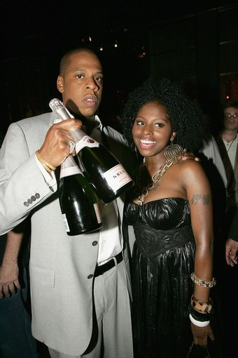 US-WINE-CHAMPAGNE-RAP-JAY-Z