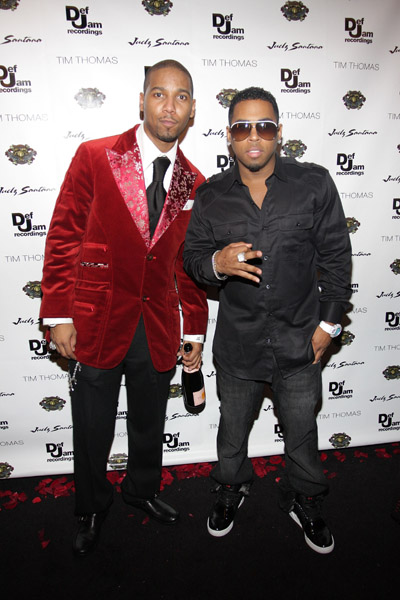 a birthday bash for juelz santana 171 media outrage