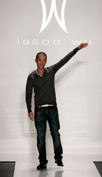 Fashion media outrage for Jason wu fashion designer