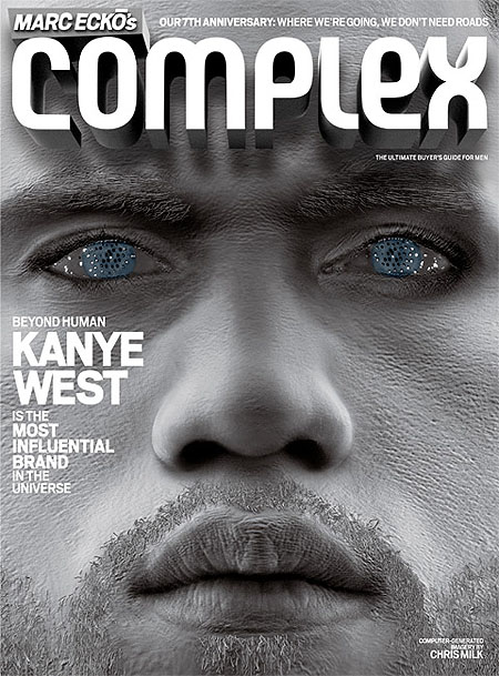 kanyecomplex