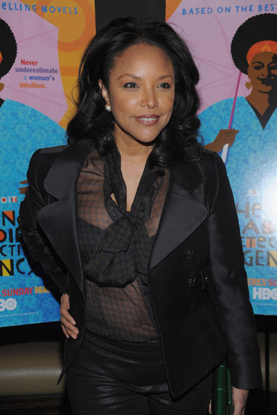 "lynn whitfield husband. The beautiful Lynn Whitfield, attended the HBO screening of ""The No. 1 Ladies#39; Detective Agency"" at the"