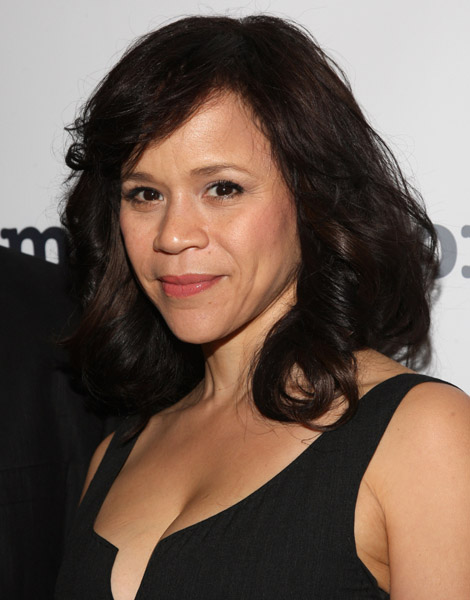 rosie perez. Do The Right Thing