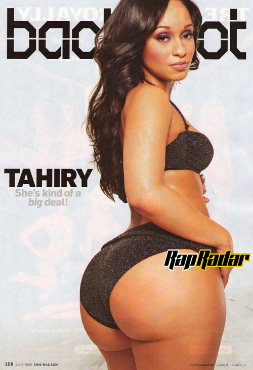Tahiry 171 Media Outrage