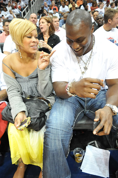 T Boz And Takeo Spikes
