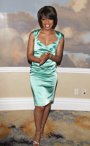 Raquel Robinson - Gallery Photo