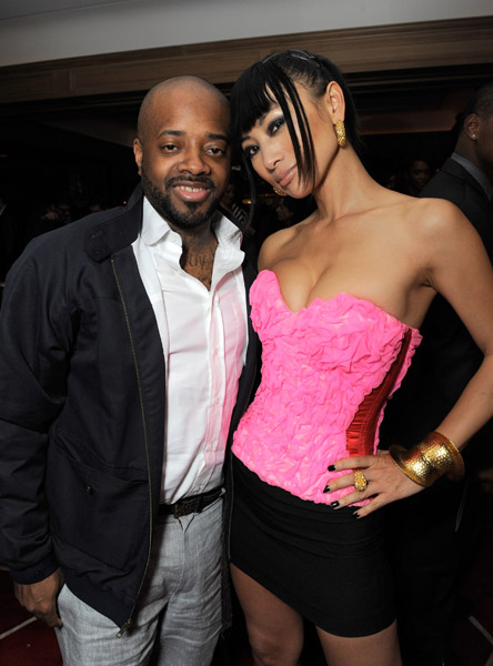 jermaine dupri height. Jermaine Dupri was also in the
